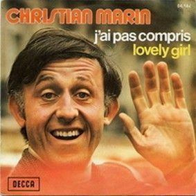 Christian Marin Centerblog