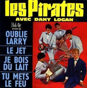 Les Pirates Avec Dany Logan Madison Time